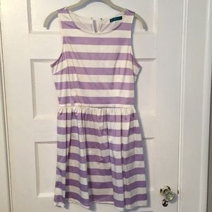 Dresses & Skirts - Fit and flair summer dress